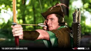 AFI Movie Club: THE ADVENTURES OF ROBIN HOOD | American Film Institute